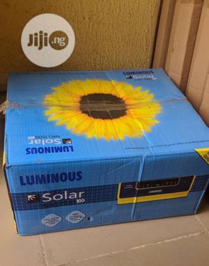 1.5kva 24v Luminous Solar Inverter | Solar Energy for sale in Lagos State