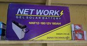Original Slim Network Gel 180ah Inverter Batteries | Electrical Equipment for sale in Lagos State