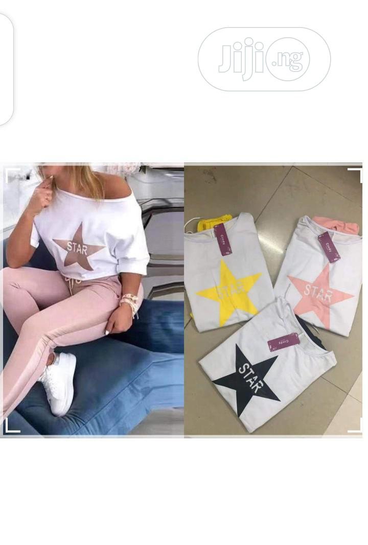 Ladies Up And Down Jeggings | Clothing for sale in Ikeja, Lagos State, Nigeria