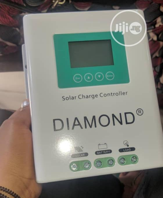 Diamond 60ah 48v Solar Charger Controller   Solar Energy for sale in Lagos State, Nigeria