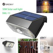 Quality SRESKY 10W Solar Wall Light | Solar Energy for sale in Lagos State, Ojo