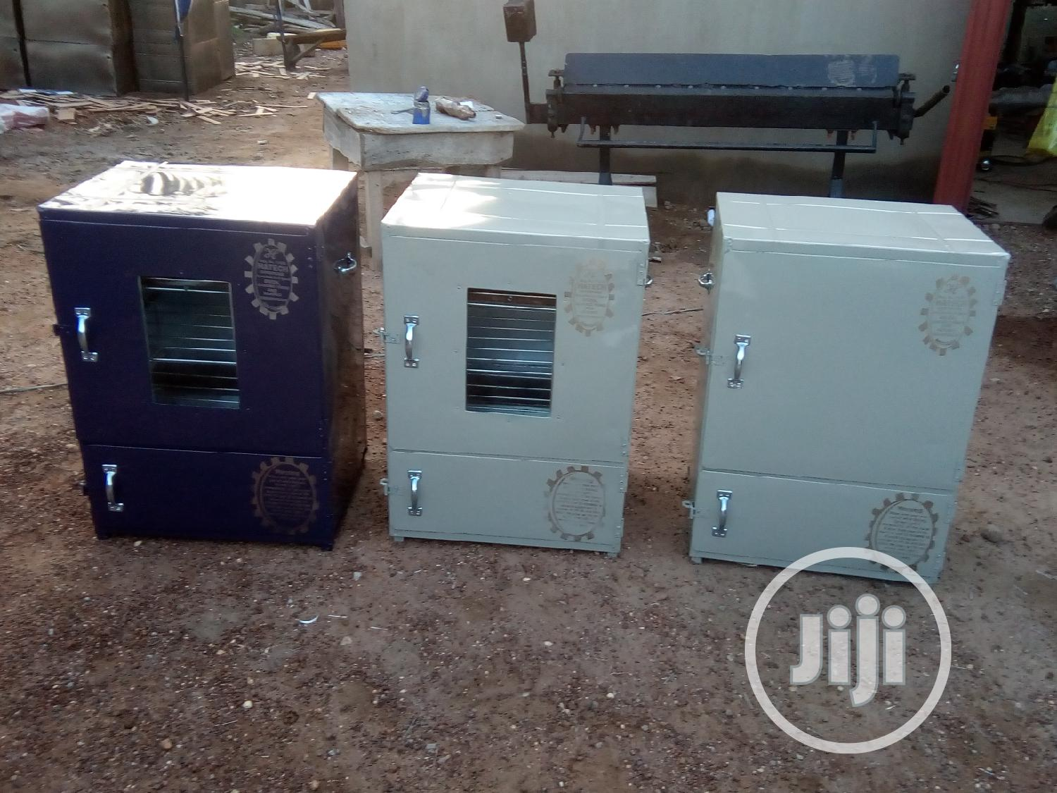 Easytech Charcoal And Gas Oven Enterprises | Industrial Ovens for sale in Ilesa, Osun State, Nigeria