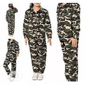 Military Costume for Children | Children's Clothing for sale in Lagos State, Ikeja
