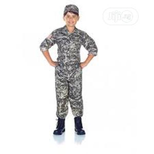 Army Costume for Children | Children's Clothing for sale in Lagos State, Ikeja
