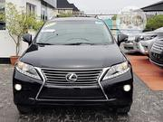Lexus RX 350 AWD 2013 Black | Cars for sale in Lagos State, Lekki Phase 1