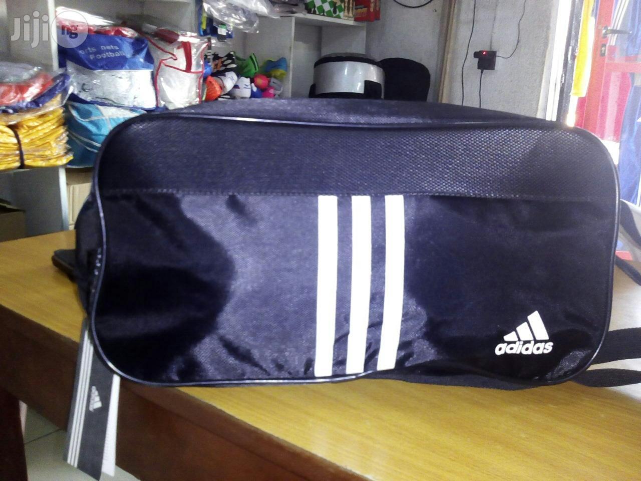 Archive: Adidas Kit Nice Bag.