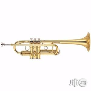 Gold And Silver Trumpets For Sale | Musical Instruments & Gear for sale in Lagos State, Ojo