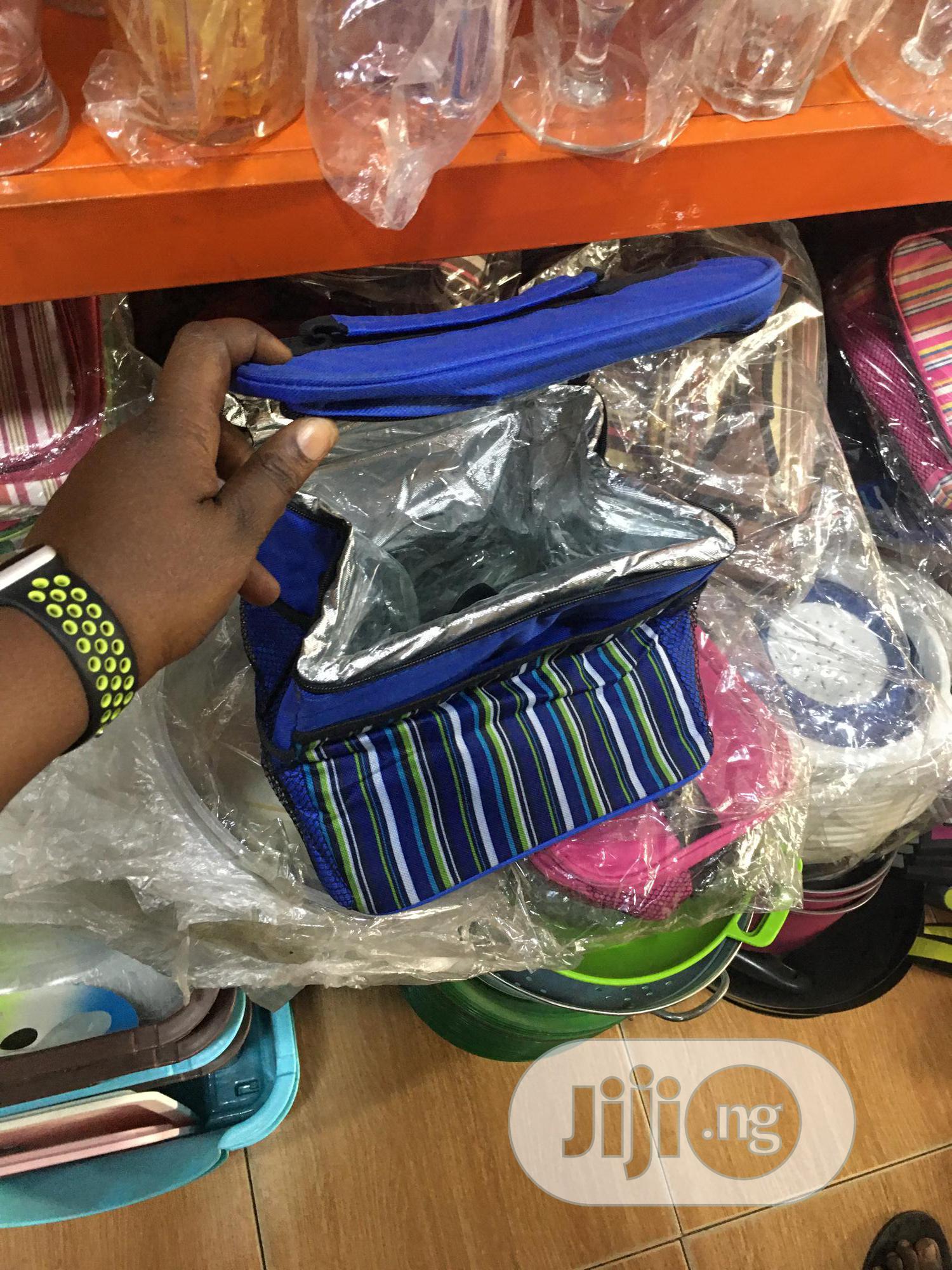 Cooler Bag | Kitchen & Dining for sale in Lagos Island (Eko), Lagos State, Nigeria