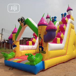 Get Your Quality Bouncing Castle At Favour Sports Shop   Toys for sale in Rivers State, Port-Harcourt