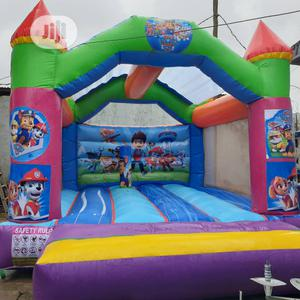 Quality Bouncing Castles Available   Toys for sale in Rivers State, Port-Harcourt