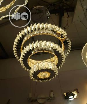 LED Crystal Chandelier Available | Home Accessories for sale in Lagos State, Maryland