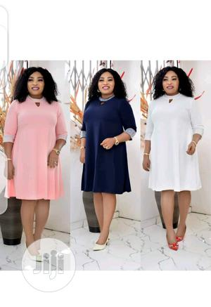Ladies Cooperate Flay Dress   Clothing for sale in Lagos State, Ikeja