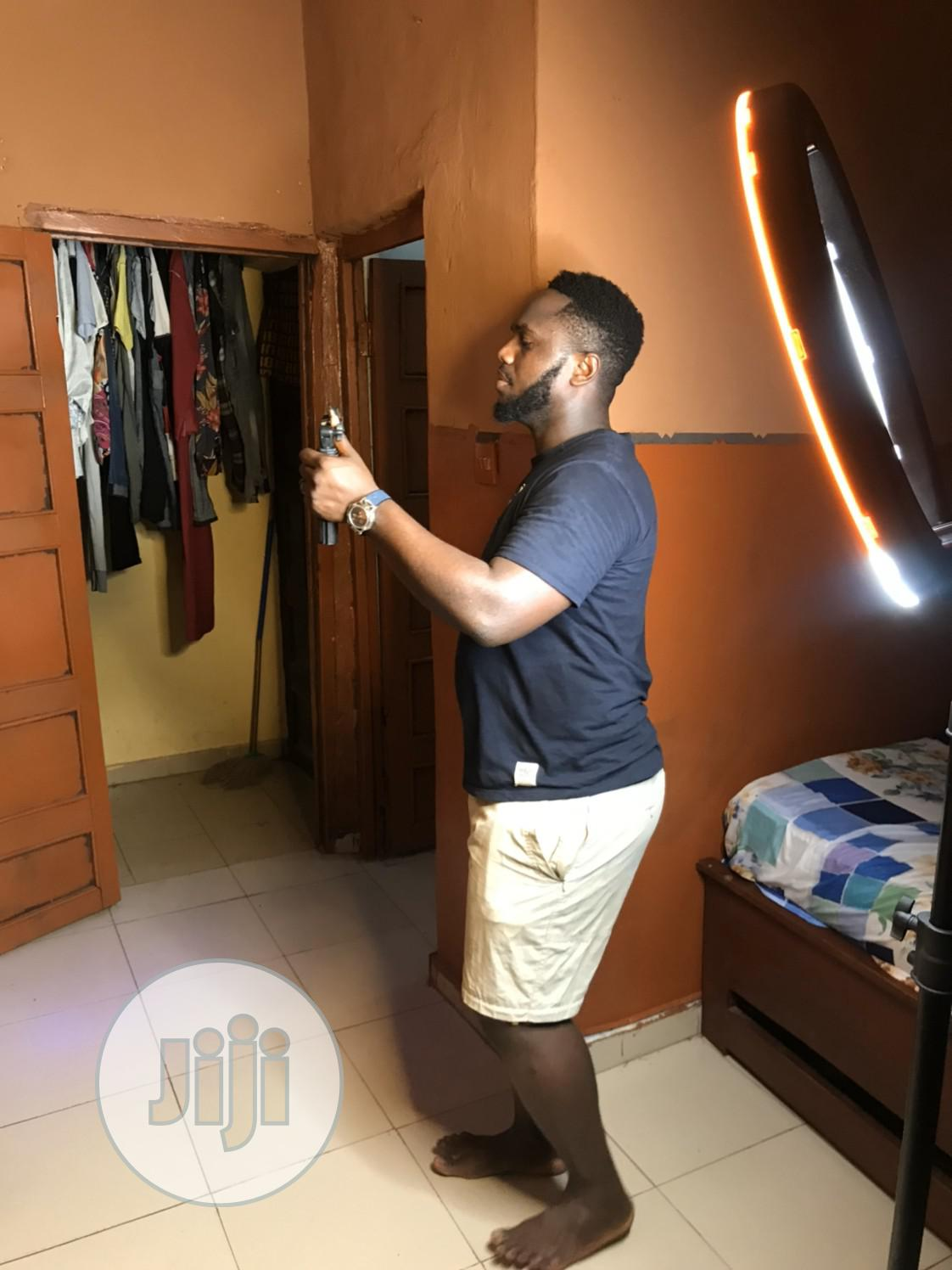 Photographer and Videographer | Arts & Entertainment CVs for sale in Ilorin East, Kwara State, Nigeria