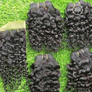 Deep Curls   Hair Beauty for sale in Lagos State, Ikeja