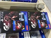 Gran Tursimo CD And Controller PS4. | Accessories & Supplies for Electronics for sale in Abuja (FCT) State, Wuse 2