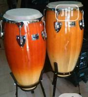 Original 1set Of Conga Drum Set In Stock | Musical Instruments & Gear for sale in Lagos State, Ojo