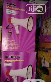 Original Ultimate Megaphones | Audio & Music Equipment for sale in Lagos State, Ojo