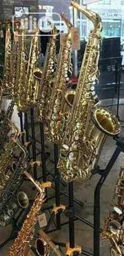 Trusted Tenor Sexaphones In Stock | Musical Instruments & Gear for sale in Lagos State, Ojo