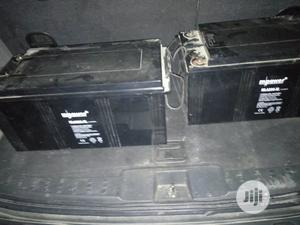 Used Inverter Battery Owerri   Electrical Equipment for sale in Imo State, Owerri