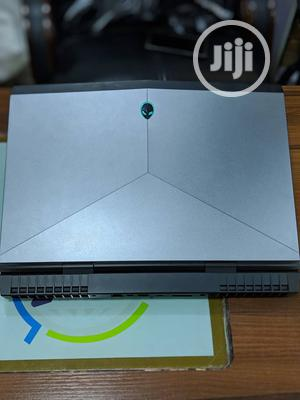 Laptop Dell Alienware 17 R4 16GB Intel Core i7 SSHD (Hybrid) 1T   Laptops & Computers for sale in Lagos State, Ikeja