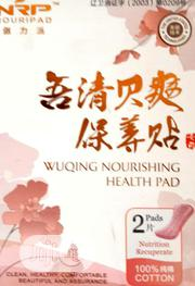 Original Nourishing Health Pad | Bath & Body for sale in Lagos State, Ojo