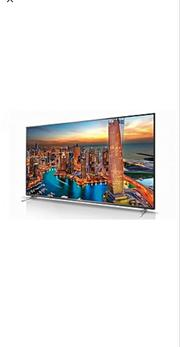Smart TV 65 Inches 4k | TV & DVD Equipment for sale in Lagos State, Ikeja