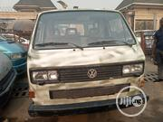 Tokunbo Volkswagen Transporter 1998 | Buses & Microbuses for sale in Lagos State, Oshodi-Isolo