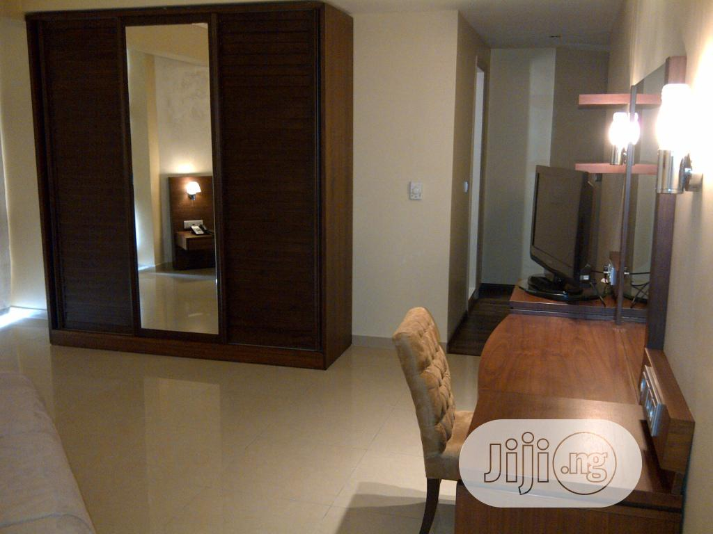 Archive: High Rise Property For Sale