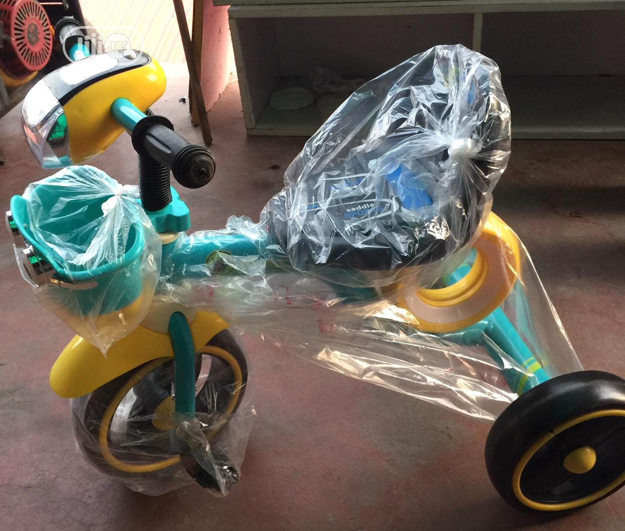 Archive: Minimum Tricycle For Kids