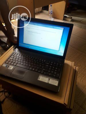 Laptop Acer Aspire 5336 4GB Intel Core i3 HDD 500GB   Laptops & Computers for sale in Lagos State, Ikeja