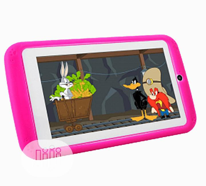 Archive: New Atouch A703 16 GB Pink