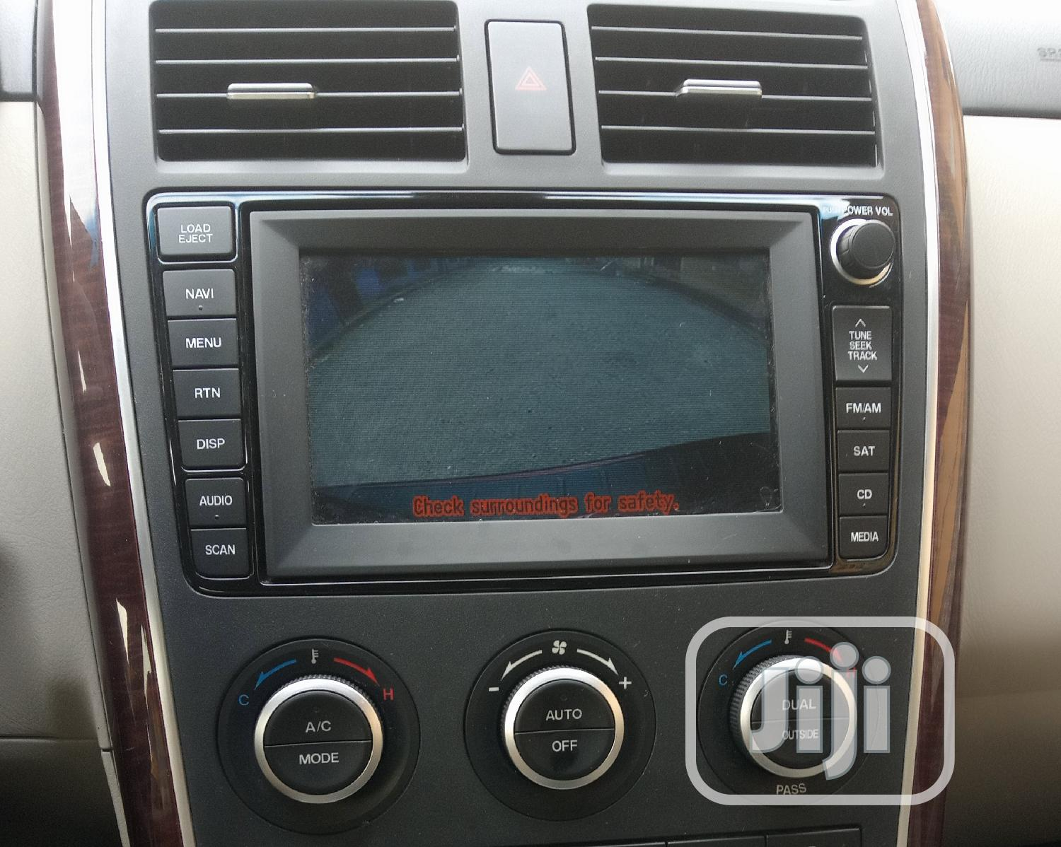 Mazda CX-9 2008 Grand Touring Red | Cars for sale in Lagos State, Nigeria