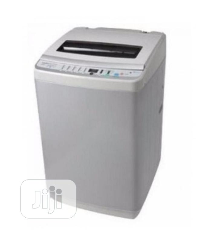 Hisense Top Loader Automatic Washing and Spinning Machine