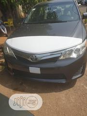 Toyota Camry 2013 Gray | Cars for sale in Abuja (FCT) State, Garki 1
