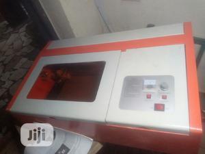 Laser Cutter DIY 40W CO2 Laser Engraving Cutting Machine   Manufacturing Equipment for sale in Lagos State, Lagos Island (Eko)