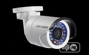 Hikvision Turbo 1080p Outdoor CCTV Camera   Security & Surveillance for sale in Lagos State, Ikeja