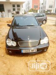 Mercedes-Benz C180 2005 Black | Cars for sale in Lagos State, Ojodu