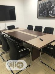 Executive Confrence Table | Furniture for sale in Lagos State, Lekki Phase 1