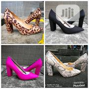 Tovivans Stylish Heel Pumps | Shoes for sale in Lagos State, Ikeja