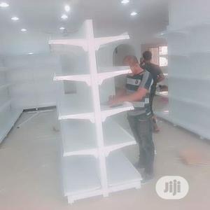Supermarket Shelve   Store Equipment for sale in Lagos State, Lekki