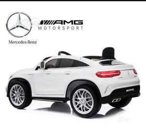 Mercedes Toy Automatic Car for Kids | Toys for sale in Lagos State, Lagos Island (Eko)