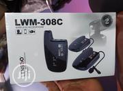 Lensgo Lapel Mic | Photo & Video Cameras for sale in Lagos State, Ojo