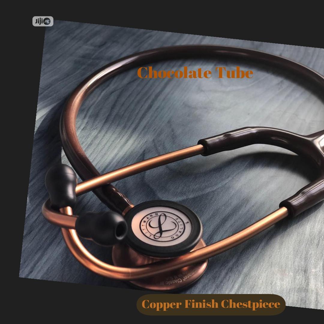 3M Littmann Classic III Stethoscope | Medical Supplies & Equipment for sale in Yaba, Lagos State, Nigeria