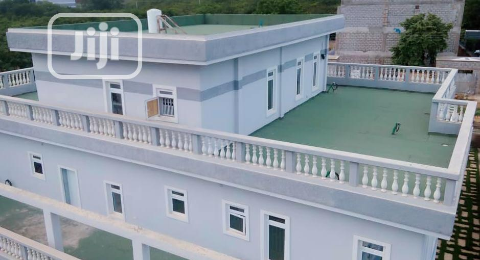 DISTRESS SALE of LUXURY 7 Bedroom Massive Duplex With 4 Sitting Rooms | Houses & Apartments For Sale for sale in Gwarinpa, Abuja (FCT) State, Nigeria