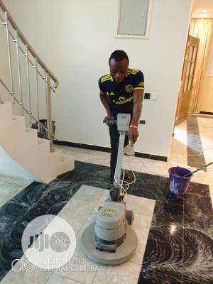 Marble Restoration Service | Cleaning Services for sale in Lagos State