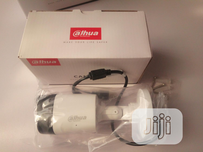 Dahua 2mp 1080P Water-Proof Hdcvi CCTV Camera   Security & Surveillance for sale in Ilorin East, Kwara State, Nigeria