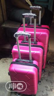 3 Set Trolley Bag | Bags for sale in Lagos State