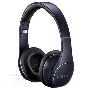 Samsung Level On Wireless - Light Blue.   Headphones for sale in Lagos State, Ikeja
