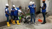 Professional Interlocking Washing And Polishing | Cleaning Services for sale in Lagos State