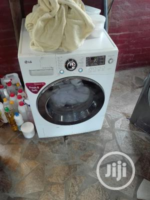 Repairs And Sales Of Washing Machine | Repair Services for sale in Lagos State, Victoria Island